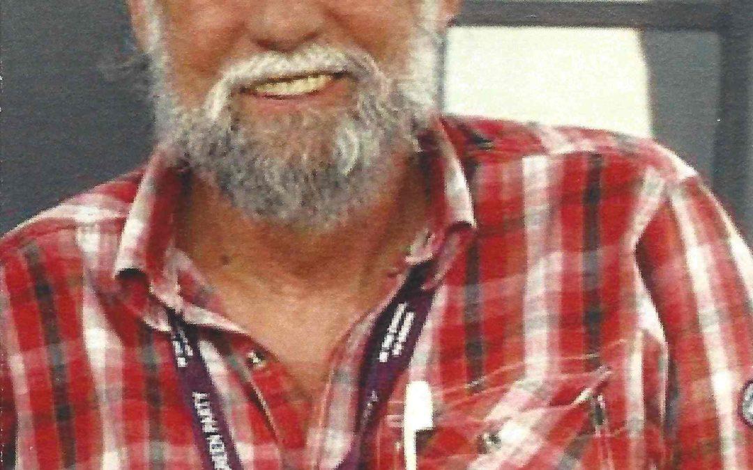 In memoriam : Steve Emmott