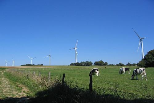 URGENT – enquête publique sur l'éolien à Genappe