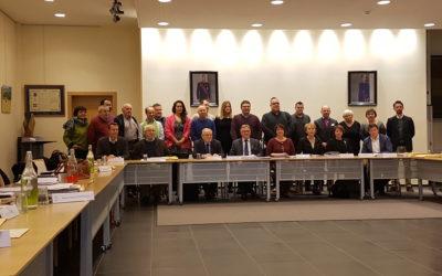 Chronique du Conseil communal du 27 mars 2018